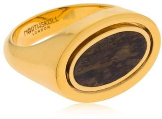 Novum Rotating Signet Ring