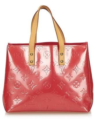 Louis Vuitton Vintage Vernis Reade Pm