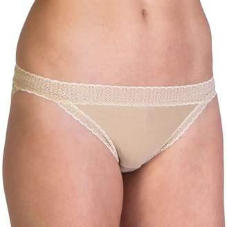 Exofficio Give-N-Go Lacy Low Rise Bikini Brief - Women's