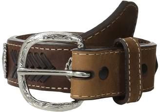 Nocona M&F Western Ribbon Belt Men's Belts