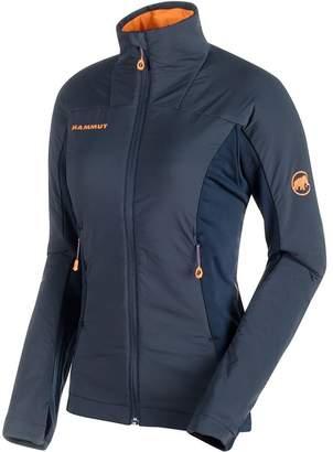 Mammut Eigerjoch IN Hybrid Insulated Jacket - Women's