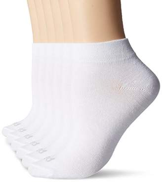 Peds Women's Coolmax Low Cut Quarter Socks