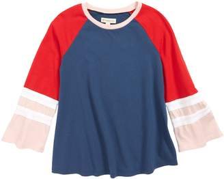 Tucker + Tate Colorblock Tunic