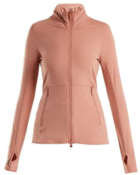 Essential mid-layer performance jacket