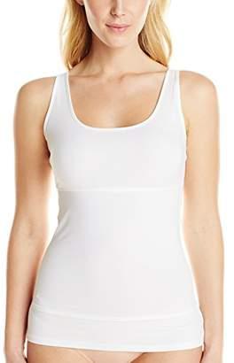 Yummie Women's Pearl 3 Panel Shapewear Tank Top