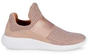 Donna Karan Classic Slip-On Sneakers