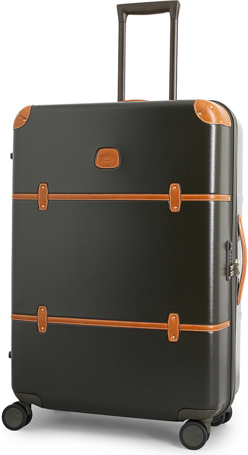 Bric's Bric's Brics Bellagio four-wheel suitcase 76cm