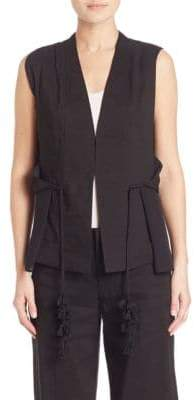 Arabella Sleeveless Vest