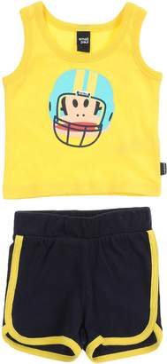 Small Paul by PAUL FRANK Sets - Item 34725034KQ