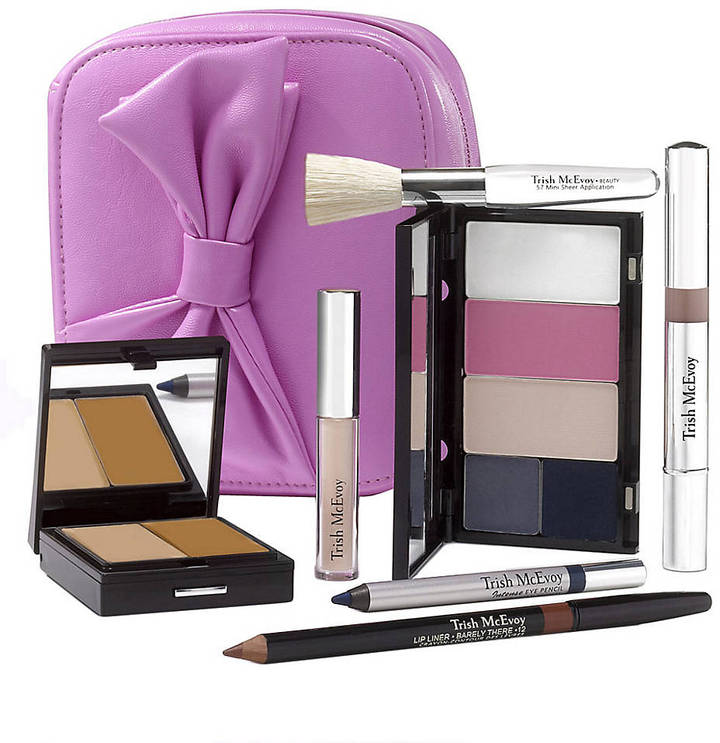 Trish McEvoy Effortless Beauty Ready-To-Wear Makeup Planner® Collection Pretty