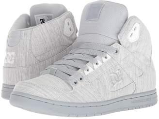 DC High-Top TX SE Women's Skate Shoes