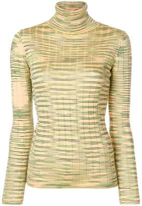M Missoni roll neck sweater