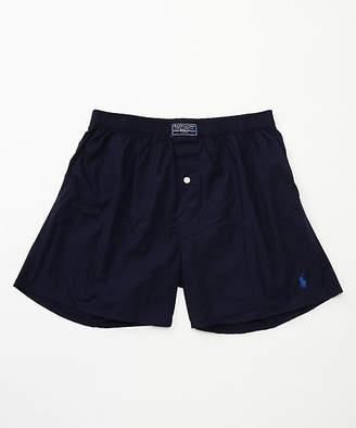Polo Ralph Lauren (ポロ ラルフ ローレン) - [POLO RALPH LAUREN (雑貨)] トランクス(RM4-M306)