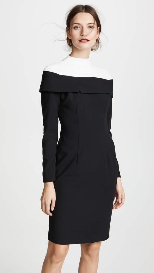 Miriam Sheath Dress