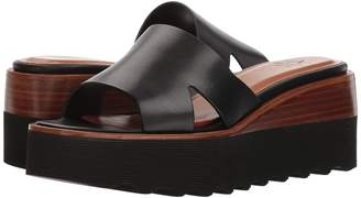 Aquatalia Tayla Women's Slide Shoes