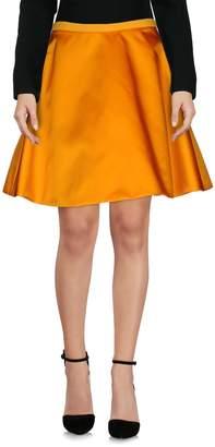 Acne Studios Knee length skirts - Item 35292528EA