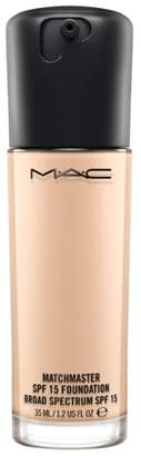 M·A·C MAC Cosmetics MAC Matchmaster Foundation SPF 15