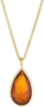 Ippolita 18k Rock Candy® Medium Teardrop Pendant Necklace