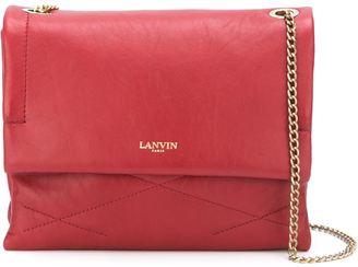 Lanvin 'Sugar' shoulder bag $1,375 thestylecure.com