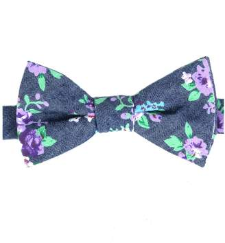 DAY Birger et Mikkelsen Men's Bow Tie Tuesday Patterned Pre-Tied Bow Tie
