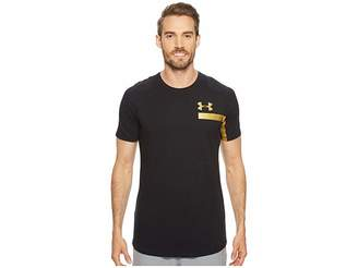 Under Armour Perpetual Short Sleeve Graphic Tee Men's T Shirt