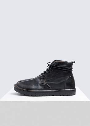 Marsèll San Crispi Alta Lace-up Boot