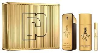 Paco Rabanne 1 Million Eau de Toilette Gift Set ($127 value)