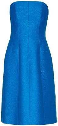 Jonathan Saunders Derya strapless dress