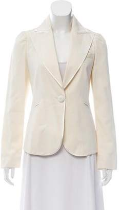 Marc by Marc Jacobs Double-Notched Blazer Jacket