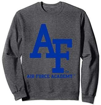 NCAA Air Force Academy Falcons Women's Sweatshirt PPAF04