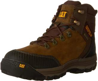 Caterpillar Footwear Men's Munising Fire and Safety Boots