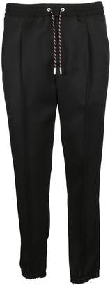 Christian Dior Straight Leg Trousers