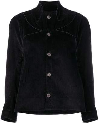 Atelier Bâba classic corduroy jacket