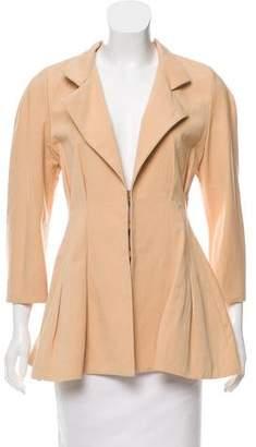 Marni Long Sleeve Jacket