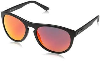 Police Men's S1871 Astral 2 Round Sunglasses