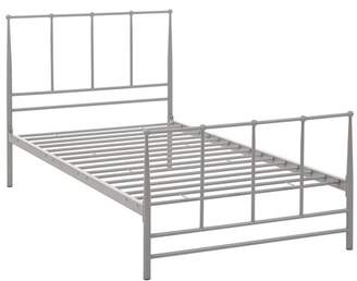 Modway Estate Twin Steel Platform Bed, Multiple Colors