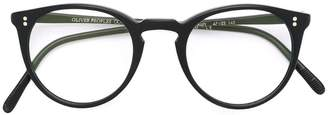 Oliver Peoples 'O'Malley' glasses