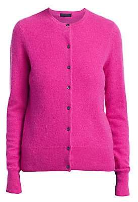 Saks Fifth Avenue Women's COLLECTION Cashmere Cardigan