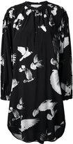 A.F.Vandevorst 刺绣衬衫裙