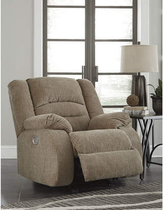 Signature Design by Ashley Labarre Power Recliner