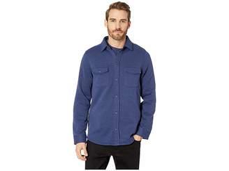 Vineyard Vines Knit Shirt Jacket