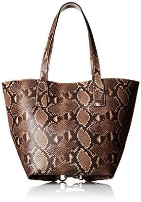 Marc Jacobs Snake Wingman Shopping Tote Bag