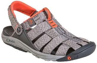 Oboz Women's Campster Sandals