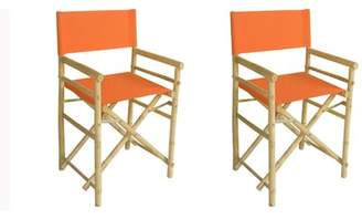 Buyers Choice Phat Tommy Folding Director Chair Buyers Choice