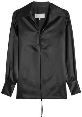Maison Margiela Silk Shirt