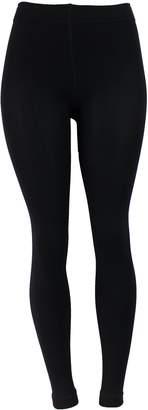 Nunu Women's Plush Lined Microfiber Leggings