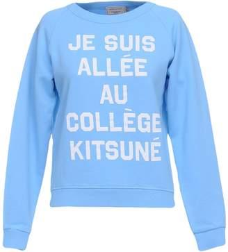 MAISON KITSUNÉ Sweatshirts - Item 12164242DQ
