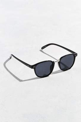 Refined Round Sunglasses $18 thestylecure.com