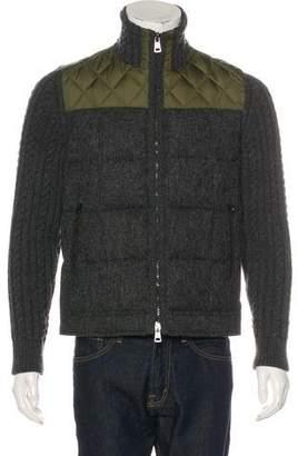 Moncler Castillon Puffer Jacket
