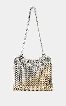 Paco Rabanne Women's Iconic 1969 Chain-Mail Shoulder Bag - Silver